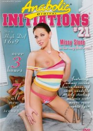 Initiations #21 Porn Video