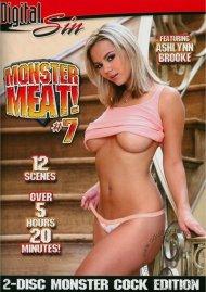 Monster Meat 7 Porn Video