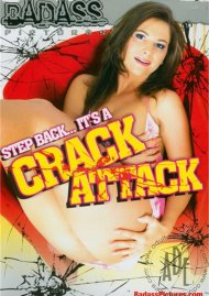 Crack Attack Porn Video