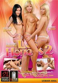 Les Honeys 2 image