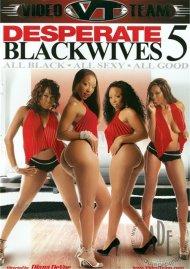 Desperate Black Wives 5 image