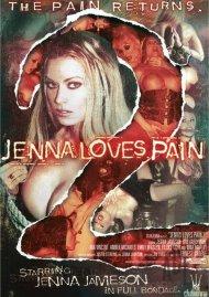 Jenna Loves Pain 2 image