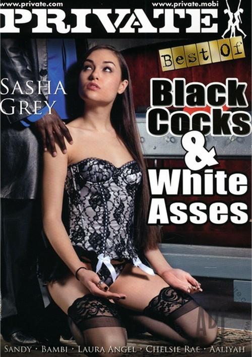 Best Of Black Cocks & White Asses (2008)
