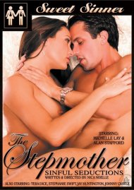 Stepmother, The: Sinful Seductions Porn Movie