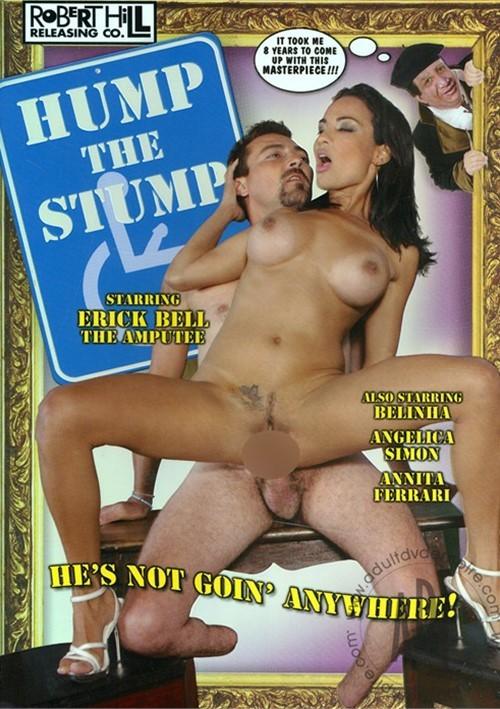 Massaging my penile stump