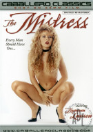 Mistress, The Porn Movie