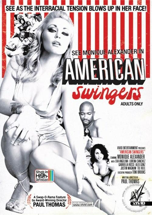 American Swinger Movies
