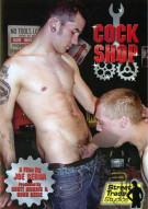 Cock Shop Porn Movie