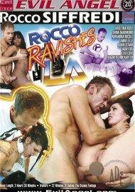 Rocco Ravishes LA Porn Movie