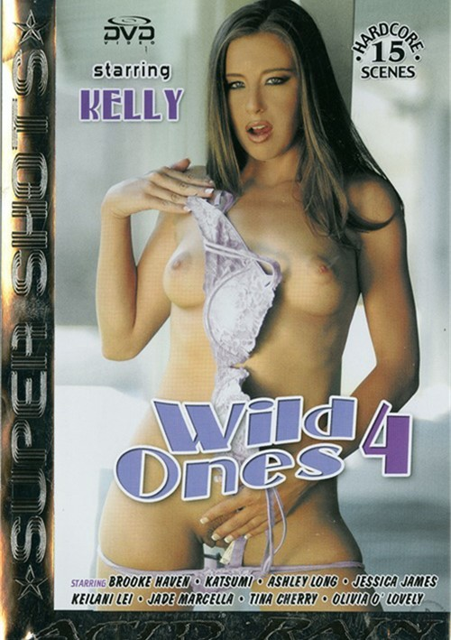 Wild Ones 4
