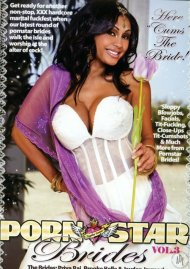 Porn Star Brides Vol. 3