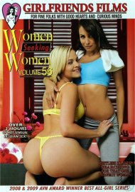 Women Seeking Women Vol. 56 Porn Video