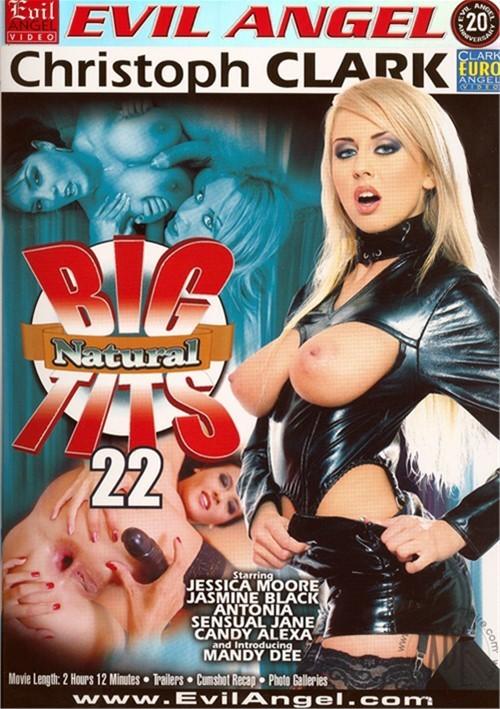 Big boob natural movie