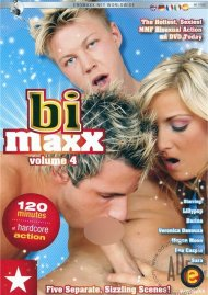 Bi Maxx Vol. 4 Porn Video