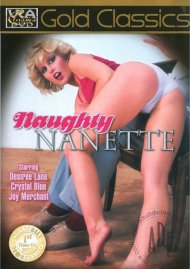 Naughty Nanette Porn Video