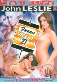 Fresh Meat 27 Porn Video