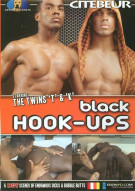 Black Hook-Ups Gay Porn Movie