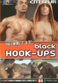 Black Hook-Ups Porn Movie