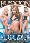 All Girl Zone 4 Boxcover