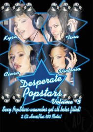 Desperate Popstars Vol. 5 Porn Video