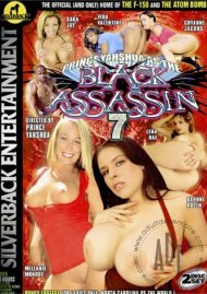 Black Assassin 7, The Porn Video