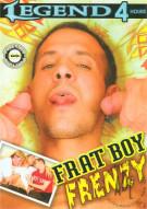 Frat Boy Frenzy Boxcover