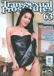 Transsexual Prostitutes 63 Porn Video
