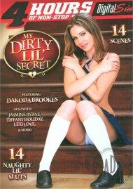 My Dirty Lil' Secret