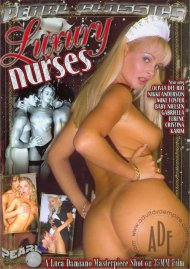 Luxury Nurses Porn Video