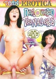 Deflowered Teenagers Porn Video