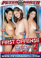 Best Of First Offense 2, The Porn Video