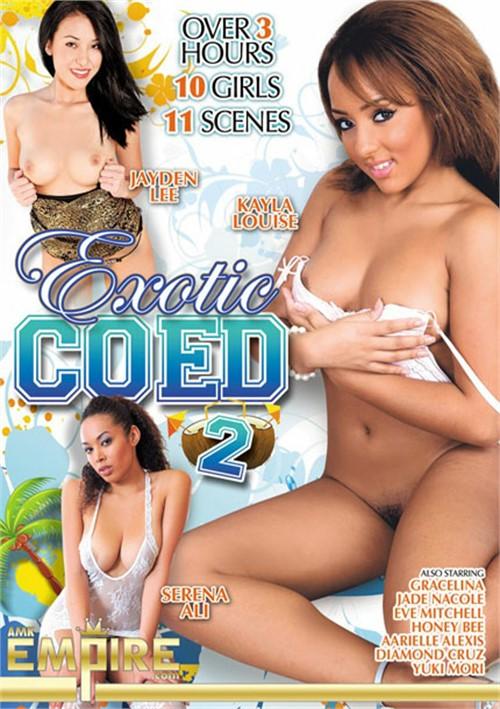 Exotic Coeds 2