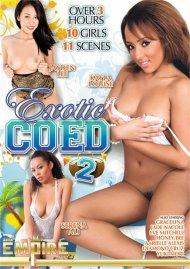 Exotic Coeds 2 Porn Movie