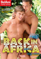 Back In Africa Part 2 Gay Porn Movie