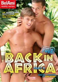 Back In Africa Part 2 Porn Movie