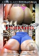 Phatty Girls 11 Porn Movie