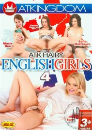 ATK Hairy English Girls 4 Porn Video