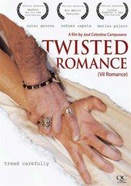 Twisted Romance Gay Cinema Video
