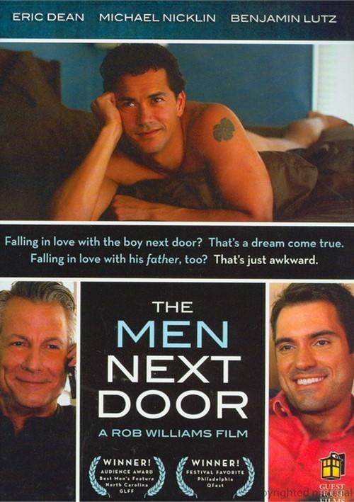 Men Next Door, The image
