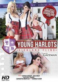 Young Harlots: Highland Fling image