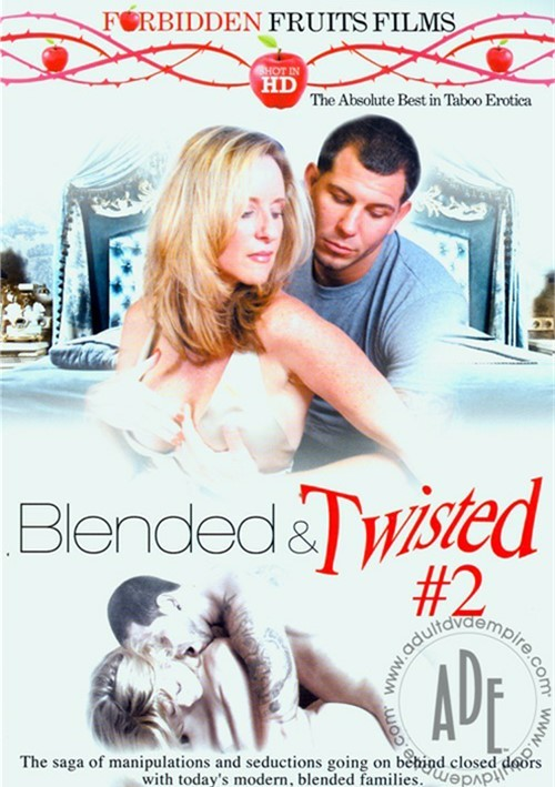 Blended & Twisted #2 (2013)