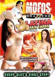 Latina Sex Tapes Vol. 6