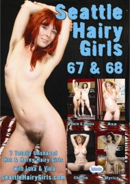 Seattle Hairy Girls 67 & 68 Porn Movie