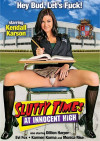 Slutty Times At Innocent High Boxcover