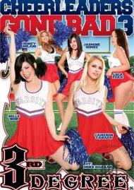 Cheerleaders Gone Bad 3 Porn Video