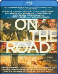 On The Road Blu-ray Movie