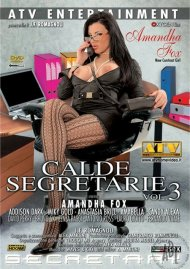 Calde Segretarie Vol. 3 porn video from ATV Entertainment.