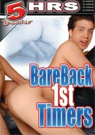 Bareback 1st Timers image