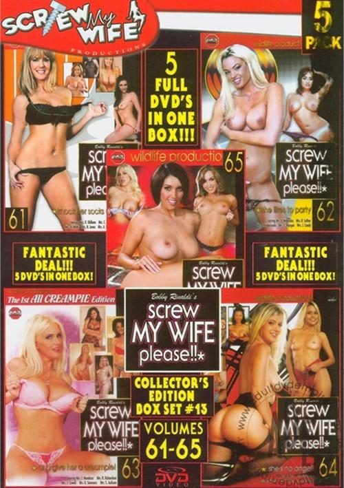 Hot Wife Cuckold Sex