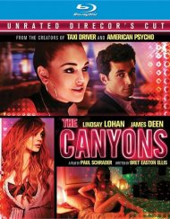Canyons, The: Unrated Directors Cut Gay Cinema Movie